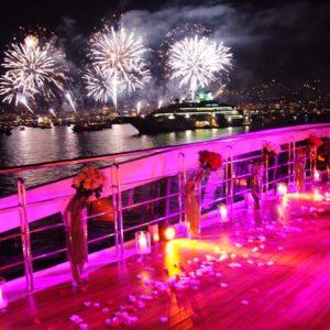 Motor yacht RM ELEGANT - Luxury Events
