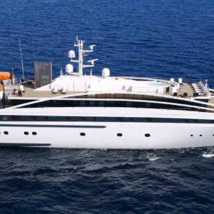 Motor yacht RM ELEGANT - Main