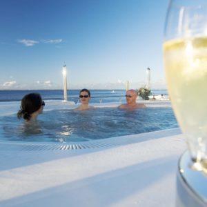 Motor yacht RM ELEGANT - Spa Pool